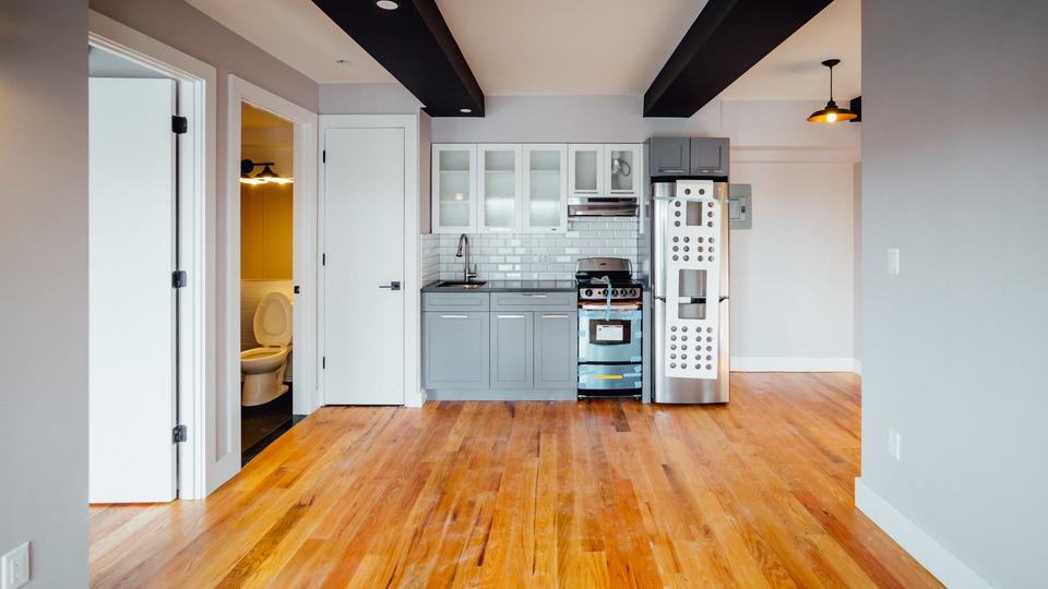 A $2,475.00, 2 bed / 1 bathroom apartment in Flatbush