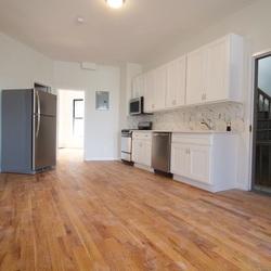 A $2,975.00, 3.5 bed / 1 bathroom apartment in Bushwick