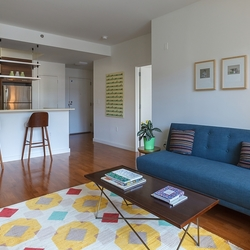 A $2,650.00, 1 bed / 1 bathroom apartment in Prospect Park South