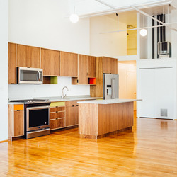 A $4,750.00, 0 bed / 1 bathroom apartment in Williamsburg