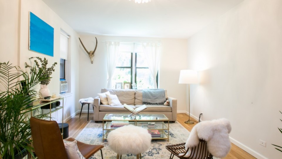 A $4,350.00, 1 bed / 1 bathroom apartment in West Village