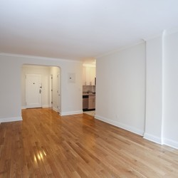 A $3,204.00, 0 bed / 1 bathroom apartment in West Village