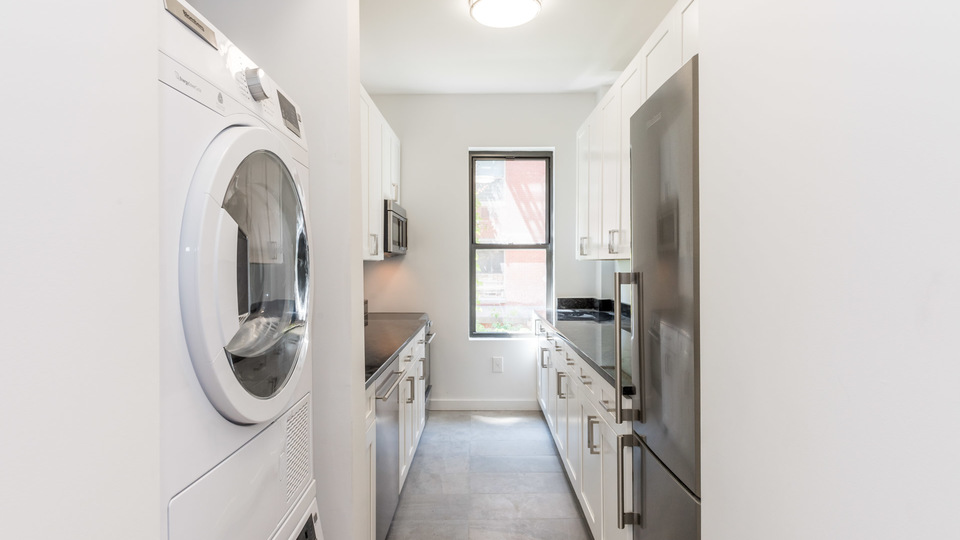 A $2,201.00, 1 bed / 1 bathroom apartment in Bed-Stuy