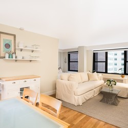 A $4,579.00, 2 bed / 1 bathroom apartment in Murray Hill