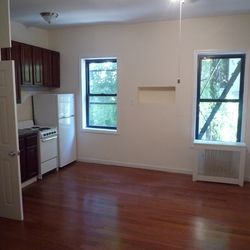 A $2,050.00, 0 bed / 1 bathroom apartment in Clinton Hill