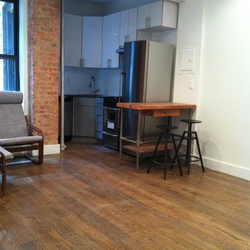 A $2,050.00, 0 bed / 1 bathroom apartment in Crown Heights