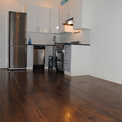 A $2,495.00, 2 bed / 1 bathroom apartment in Crown Heights