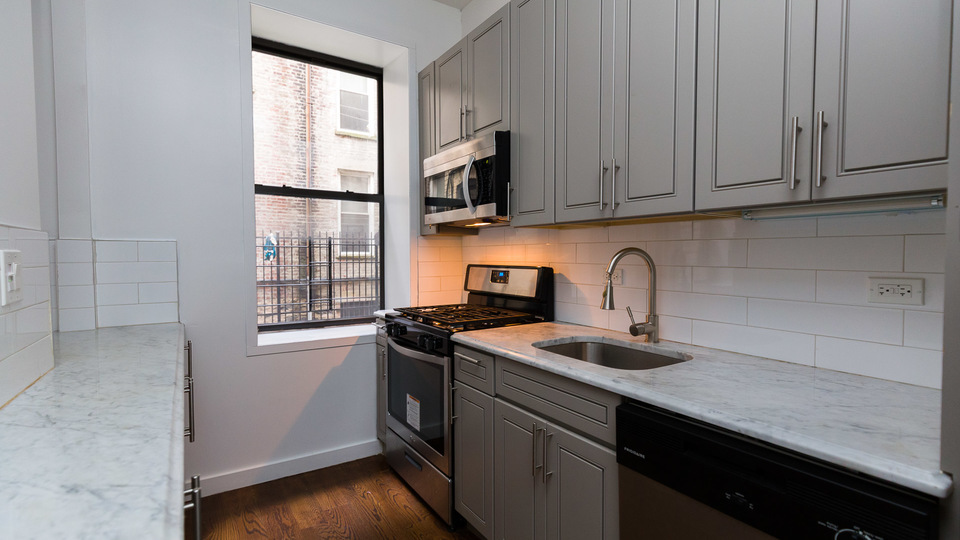 A $2,040.00, 1 bed / 1 bathroom apartment in Crown Heights