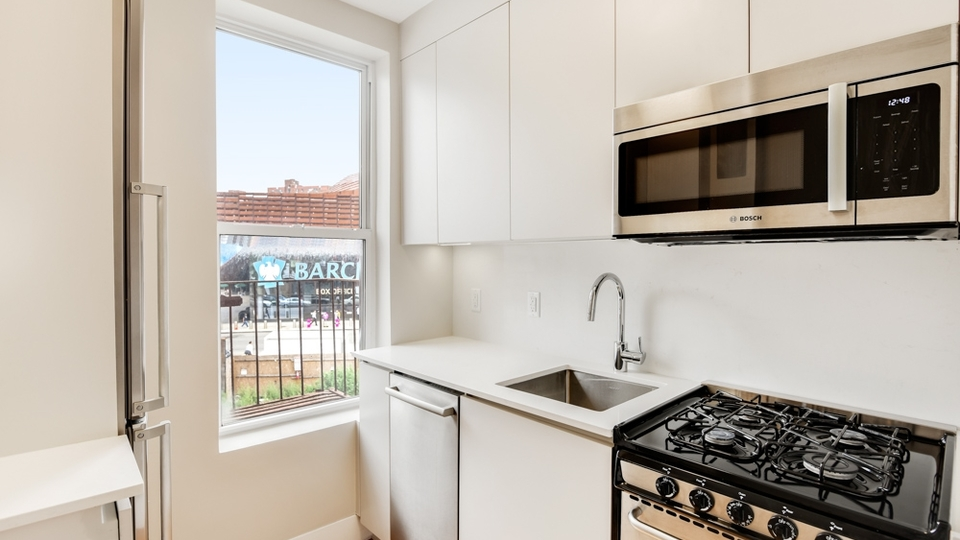 A $3,116.00, 1 bed / 1 bathroom apartment in Park Slope