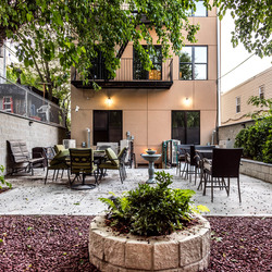 A $4,200.00, 4 bed / 2.5 bathroom apartment in Bushwick