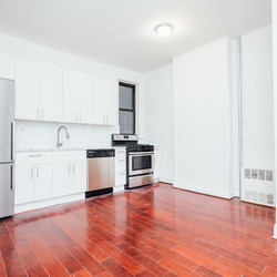 A $2,500.00, 2 bed / 1 bathroom apartment in Crown Heights