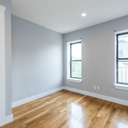 A $2,500.00, 4 bed / 1.5 bathroom apartment in Crown Heights