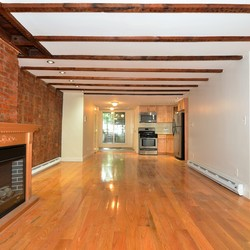 A $2,200.00, 0 bed / 1 bathroom apartment in Bed-Stuy