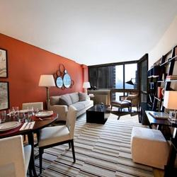 A $7,190.00, 3 bed / 2 bathroom apartment in Financial District