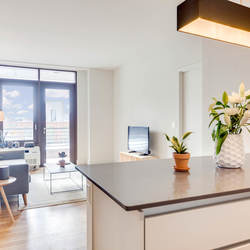 A $3,796.00, 2 bed / 1.5 bathroom apartment in Boerum Hill