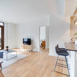 A $3,346.00, 1 bed / 1 bathroom apartment in Boerum Hill