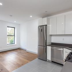A $4,000.00, 3 bed / 2 bathroom apartment in Clinton Hill