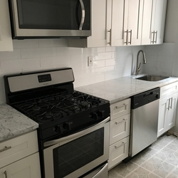 A $3,100.00, 3.5 bed / 1 bathroom apartment in Crown Heights