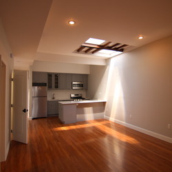 A $3,600.00, 4 bed / 1.5 bathroom apartment in Ridgewood