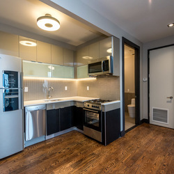 A $2,550.00, 1 bed / 1 bathroom apartment in Bed-Stuy