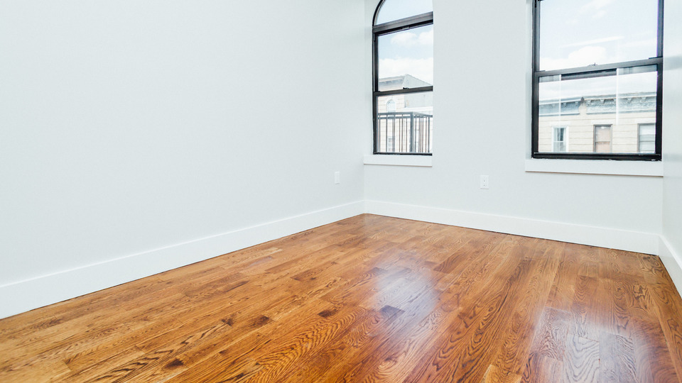 A $2,000.00, 2 bed / 1 bathroom apartment in Bushwick