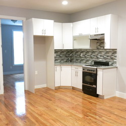 A $2,595.00, 3 bed / 1 bathroom apartment in Bed-Stuy