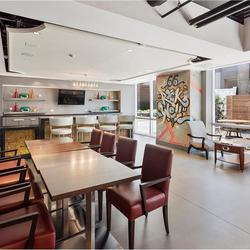 A $2,750.00, 0 bed / 1 bathroom apartment in Fort Greene
