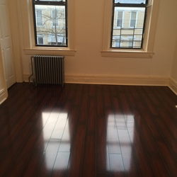 A $2,400.00, 2 bed / 1 bathroom apartment in Ridgewood