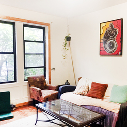 A $2,800.00, 4 bed / 1 bathroom apartment in Crown Heights