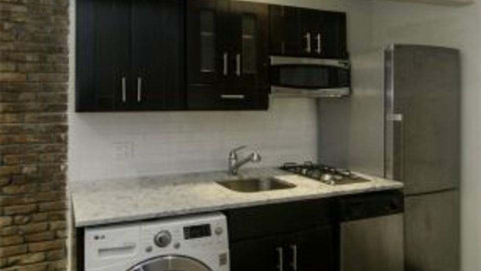 A $2,875.00, 1 bed / 1 bathroom apartment in East Village