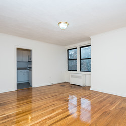 A $2,200.00, 2 bed / 1 bathroom apartment in Sunnyside