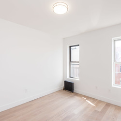 A $2,384.00, 2 bed / 1 bathroom apartment in Bed-Stuy