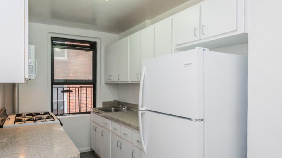 A $1,975.00, 1 bed / 1 bathroom apartment in Sunnyside