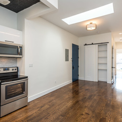 A $3,360.00, 3 bed / 1.5 bathroom apartment in Greenpoint