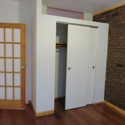 A $2,890.00, 1 bed / 1 bathroom apartment in East Village