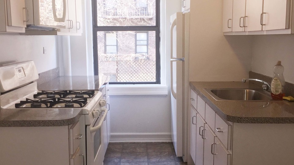 A $2,450.00, 2 bed / 1 bathroom apartment in Washington Heights