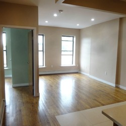 A $2,750.00, 3 bed / 1 bathroom apartment in Bed-Stuy