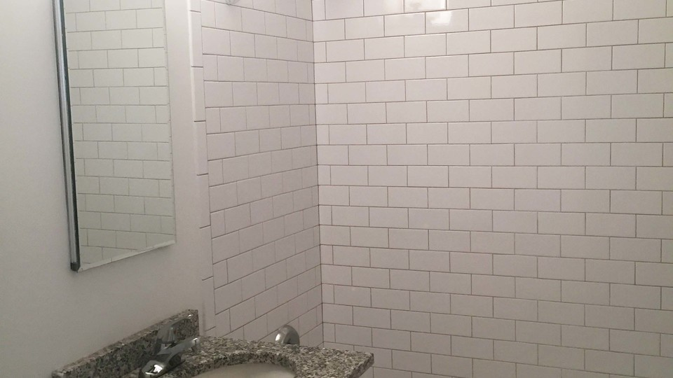 A $2,200.00, 1 bed / 1 bathroom apartment in Long Island City