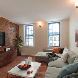 A $3,599.00, 3 bed / 3 bathroom apartment in Ocean Hill