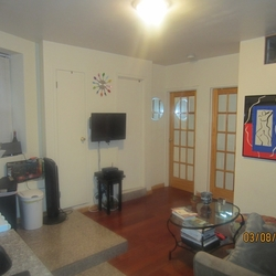 A $3,290.00, 2 bed / 1 bathroom apartment in East Village
