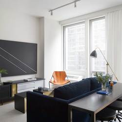 A $2,253.00, 0 bed / 1 bathroom apartment in Williamsburg