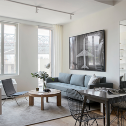 A $4,725.00, 2 bed / 2 bathroom apartment in Williamsburg