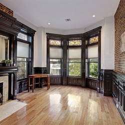 A $3,400.00, 1 bed / 1 bathroom apartment in Bed-Stuy
