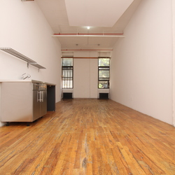 A $1,650.00, 0 bed / 1 bathroom apartment in Bushwick