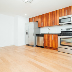 A $2,700.00, 2.5 bed / 1 bathroom apartment in Crown Heights