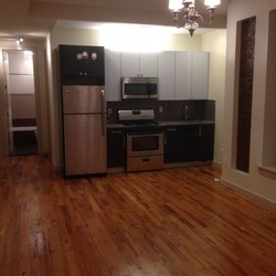 A $5,500.00, 5 bed / 2 bathroom apartment in Crown Heights