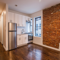 A $1,870.00, 0 bed / 1 bathroom apartment in Crown Heights