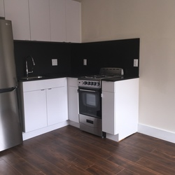 A $1,800.00, 2 bed / 1 bathroom apartment in East New York