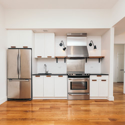 A $2,750.00, 2 bed / 1 bathroom apartment in Ridgewood