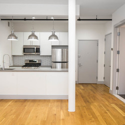 A $2,833.00, 1.5 bed / 1 bathroom apartment in Williamsburg
